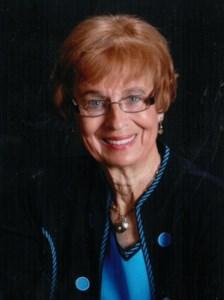 Nina Lou  Bruns