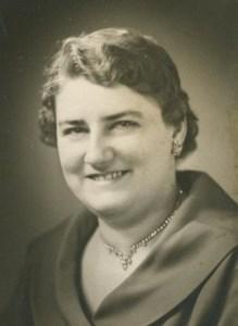 Gabrielle  Nadeau