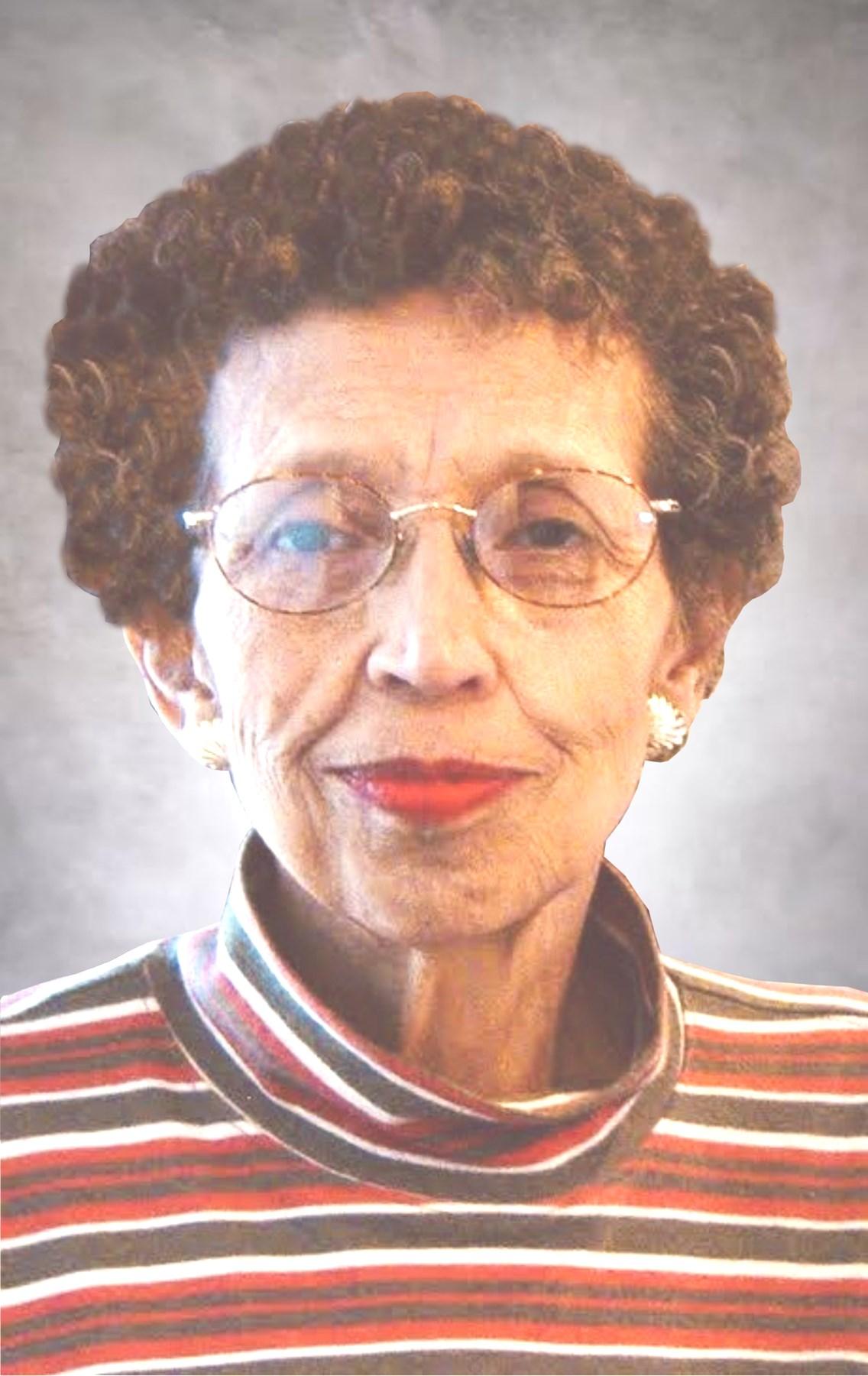 Doris B.  Phillips