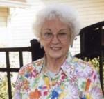 Martha Lomax
