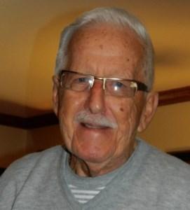Arthur Harold  Bouvier Jr.