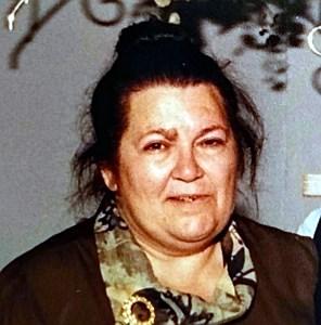 Rose Marie  Green