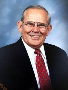 Raymond F.  Buente