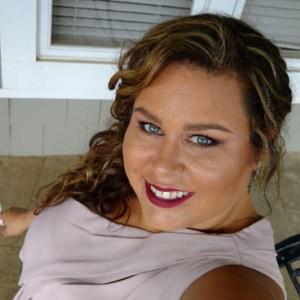 Alicia Diane  Collis