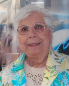 Betty Rosa  Moyano Munoz