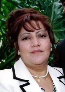 Ana Maria  Vega Aguirre