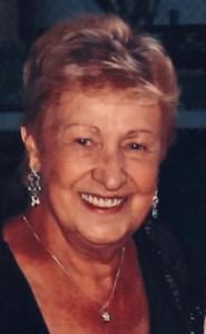 Lise  Bolduc (née Compagna)