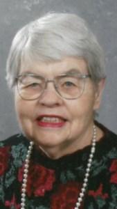 Rosemary  (Selmier) Wesselman