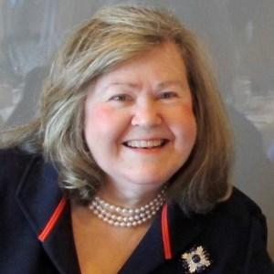 Susan Hope  BOREN-DORMAN