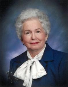 Ms. Ruth Helen  McClary