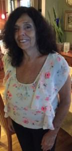 Lorraine  Jaret