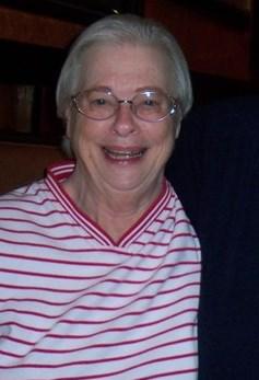 Ruth Decker