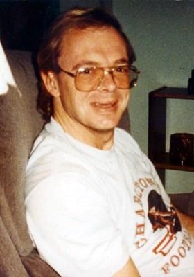 Terry Hammitt