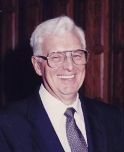 Herbert Hart  Welch