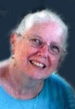 Nancy Ann  Matthews