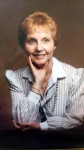 Jean Elizabeth  Wilson
