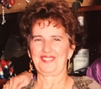 Bessie R  Marcantoni