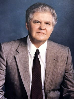 Lawrence Porter