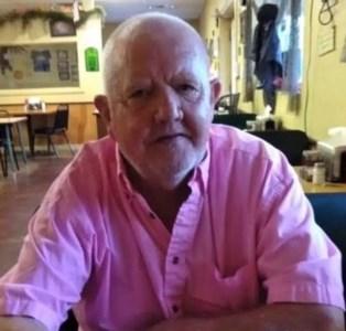 Ray Welton  Evans