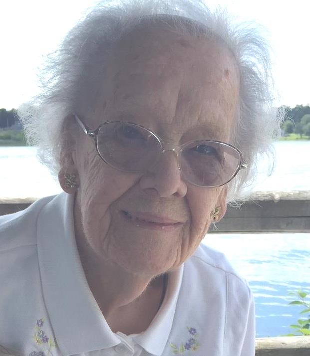 Ruth E.  Grandfield