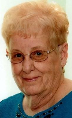 Catherine M. Murphy