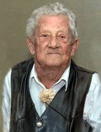 Wilfred Robert  Palmer