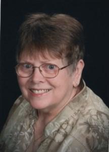 Sandra Kay  Shier