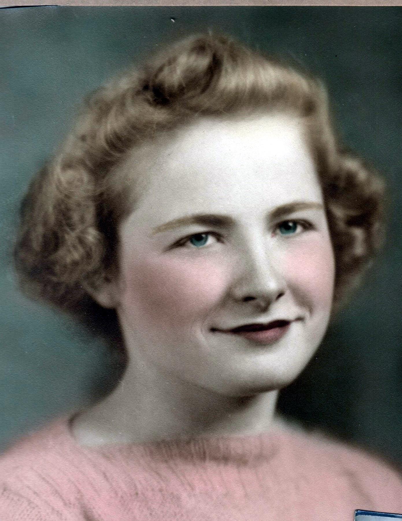 Ms. Eloise Bobbitt  Ross