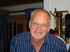 Randall Karl  Bohn