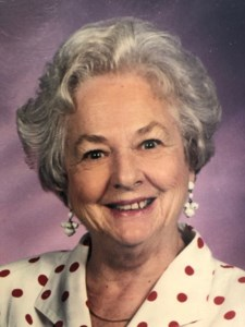 Mrs. Betty V.  Williamson