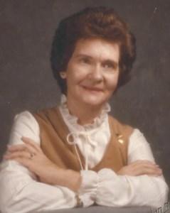 Alice G  Miner