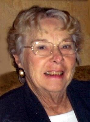 Evelyn Holme