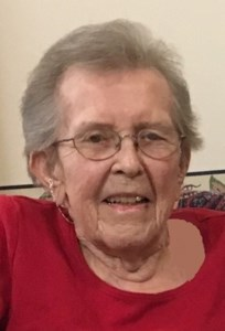 Janice B.  Maynard