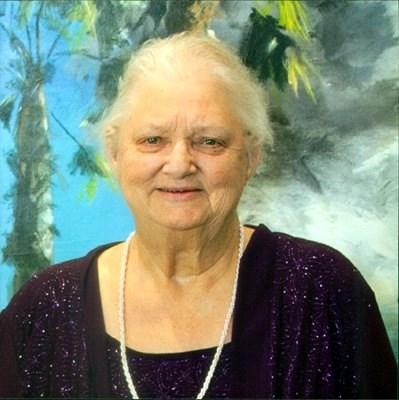 Betty DeVane