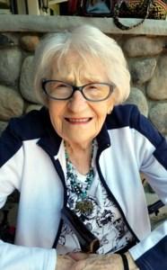 June M.  Melton