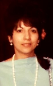 Maria R.  Kamber
