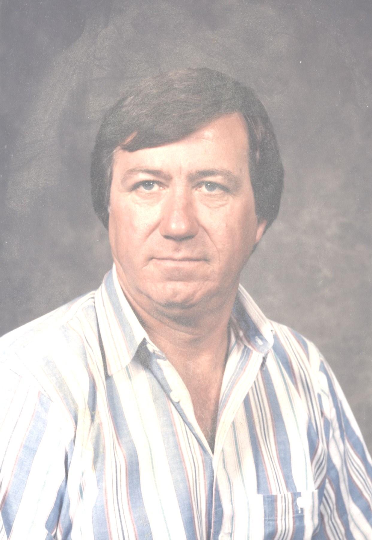 Bobby C.  McMillan