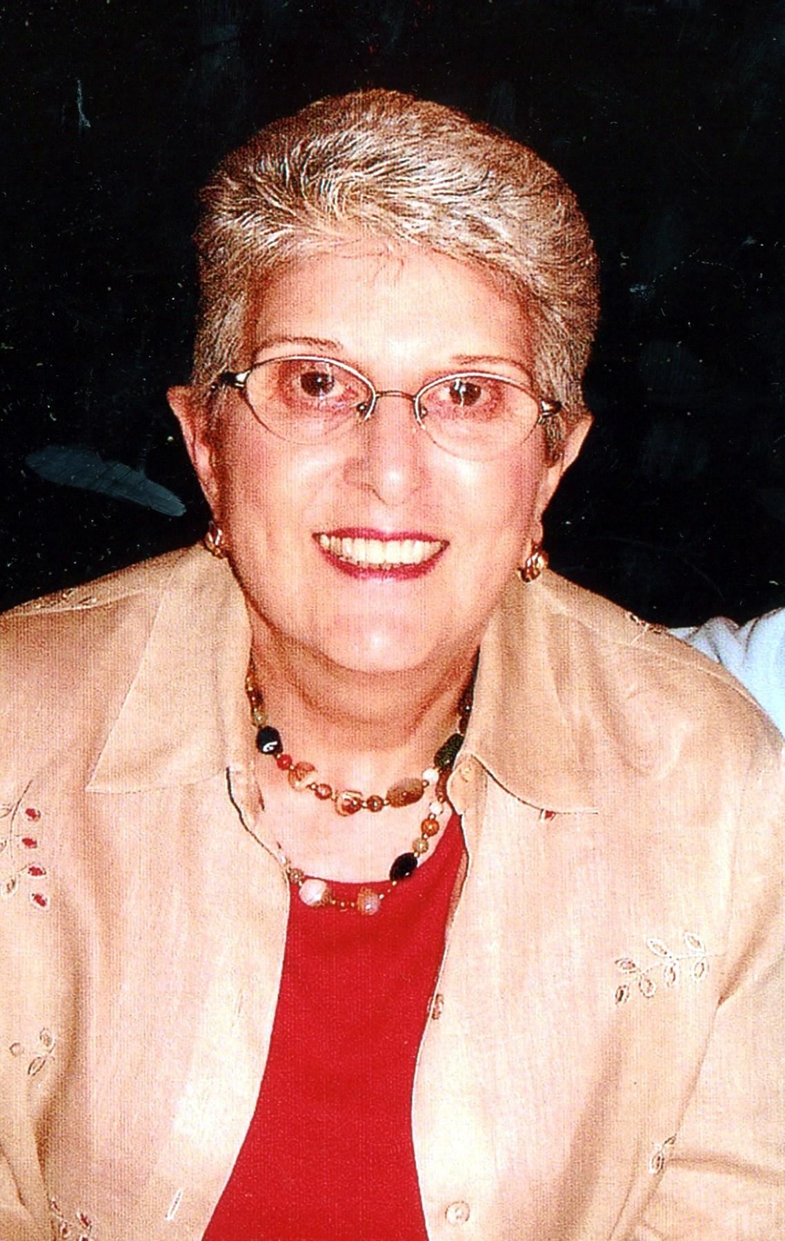 Joyce A.  Haddad