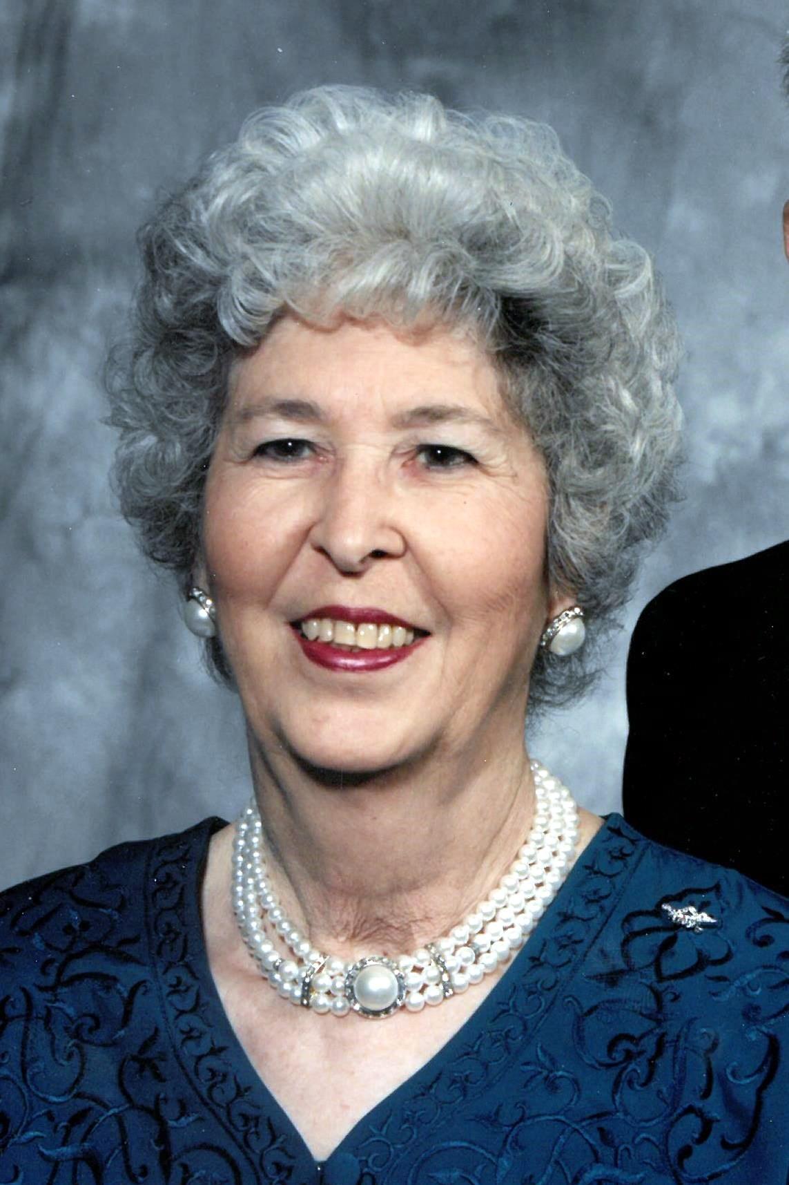 Mrs. Glenda W.  Clay
