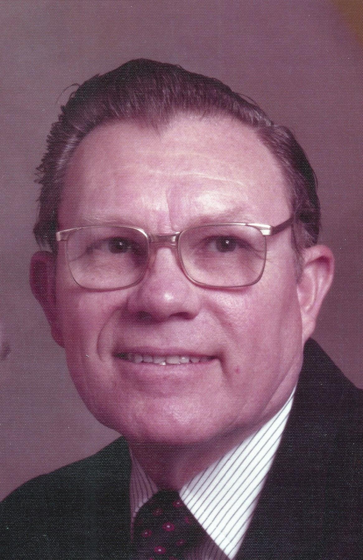 James Ralph  Marsh