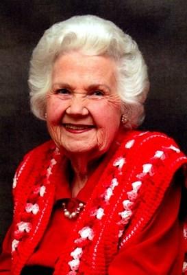 Elizabeth Blasingame