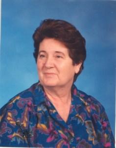 Gladys  Nunnally