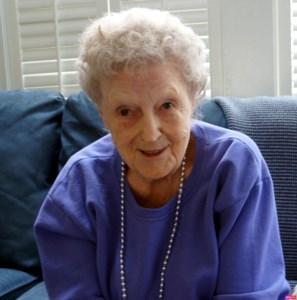 Mary Helen  Hoover