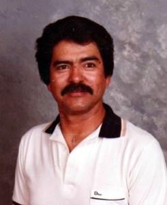 Richard C.  Olague