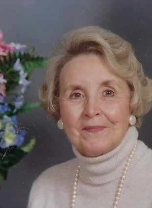 Mary Marjorie  Barnes