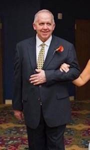 Pastor Michael  Tullos