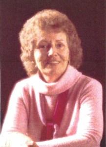 Ethel C.  WILSON