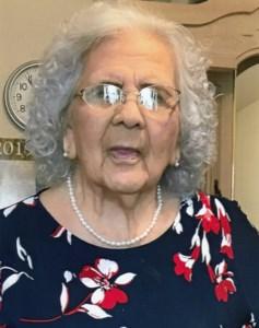 Rosa  Echavarria