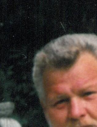 John Richard  Cojocari