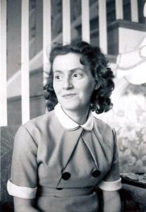 Dolores Irene  Suddeth